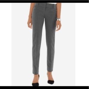 The Limited Collection Cassidy fit ankle pants
